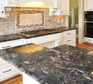 Superieur Granite Countertops Costs For Your Home Can Vary But It Has Become Much  More Cost Effective In Recent Years.